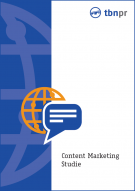 Content Marketing Studie 2013, TBN Public Relations GmbH