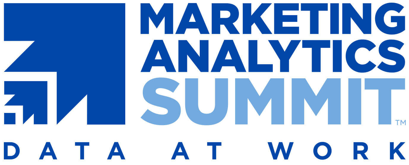 Logo Marketing Analytics Summit