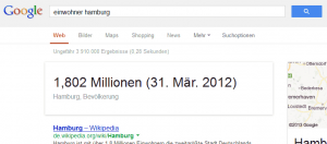 Conversational Search bei Google