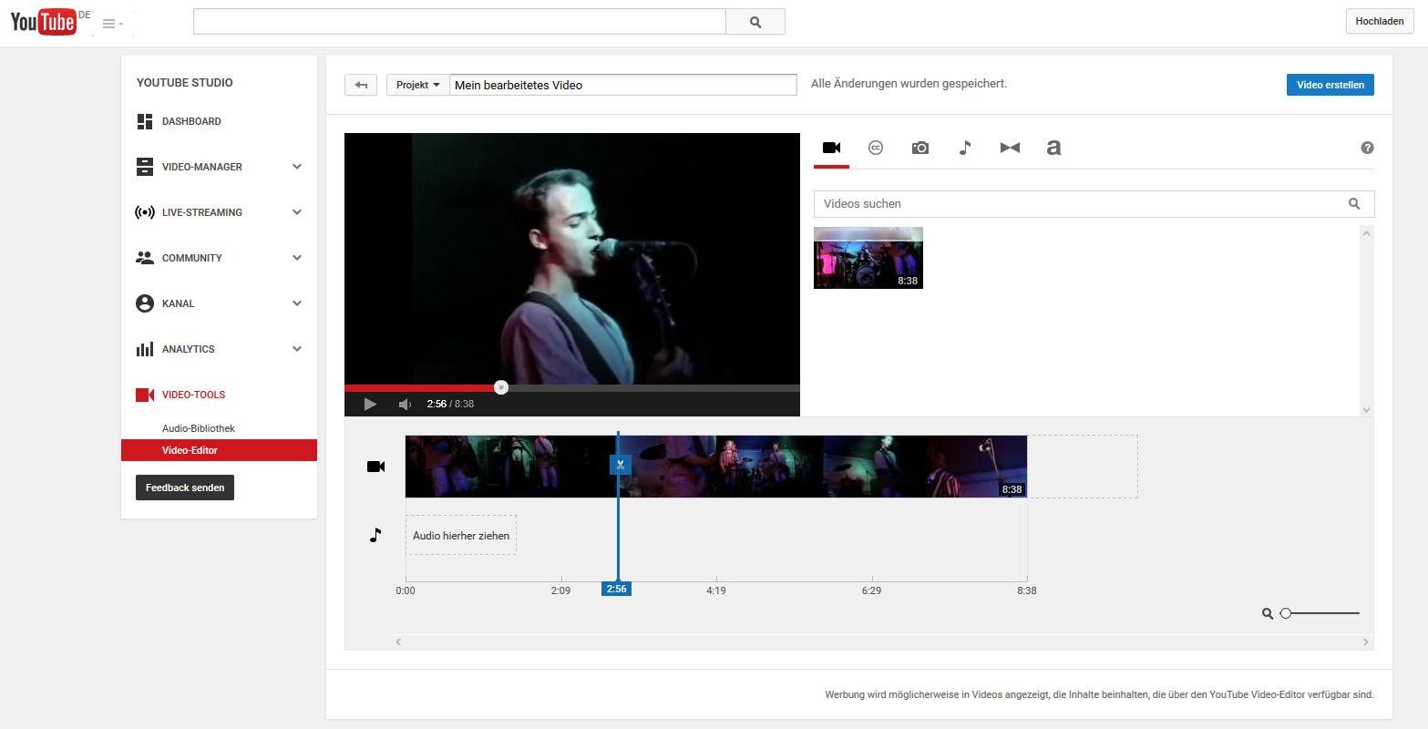 Tipps zur Erstellung von Online-Videos | Onlinemarketing-Praxis